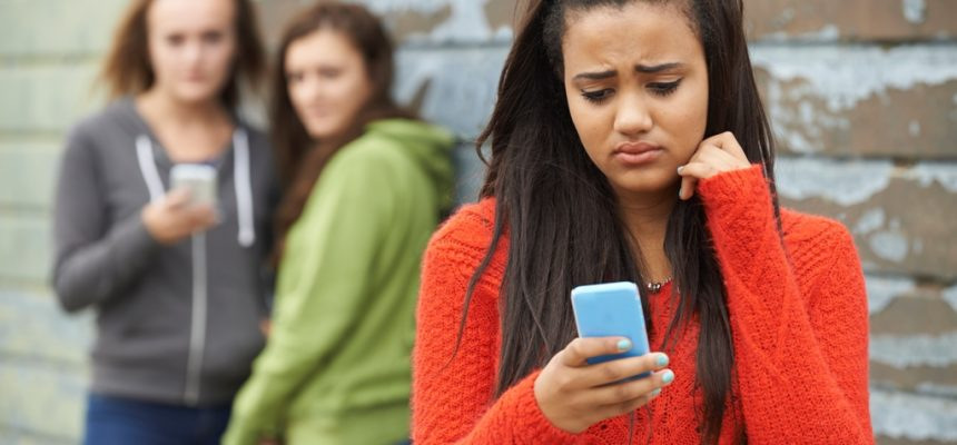 Cyber-Bullying & Cyber-Stalking